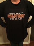 Classic Fit Adult/Youth LongSleeve PerfT (Name/# option on back)