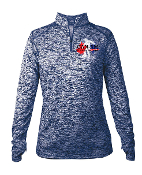 1/4 Zip Performance Shirt (Men's or Women's)